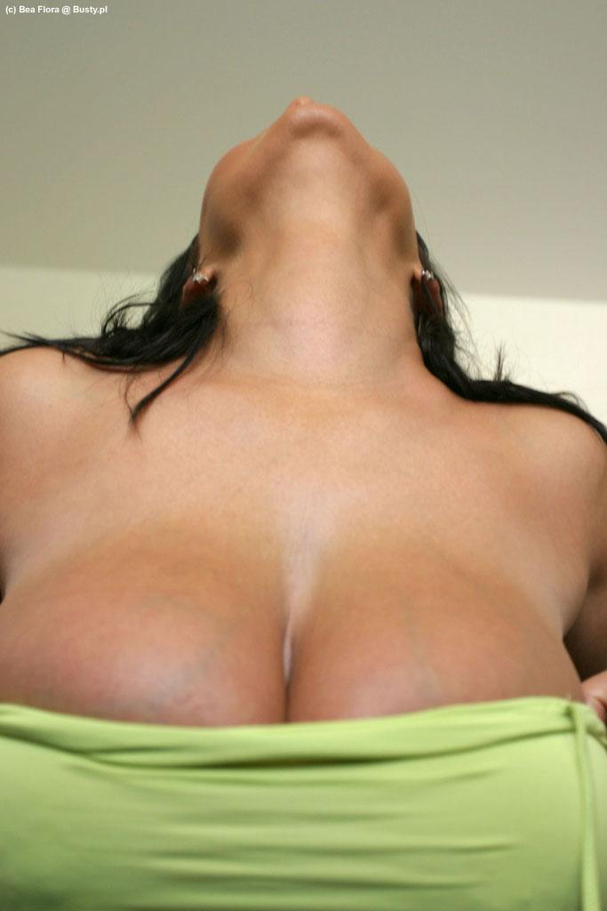 Question can Bea flora tits tops seems brilliant