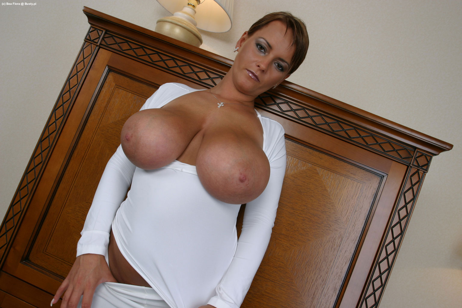 Looks busty gallery polish sins would