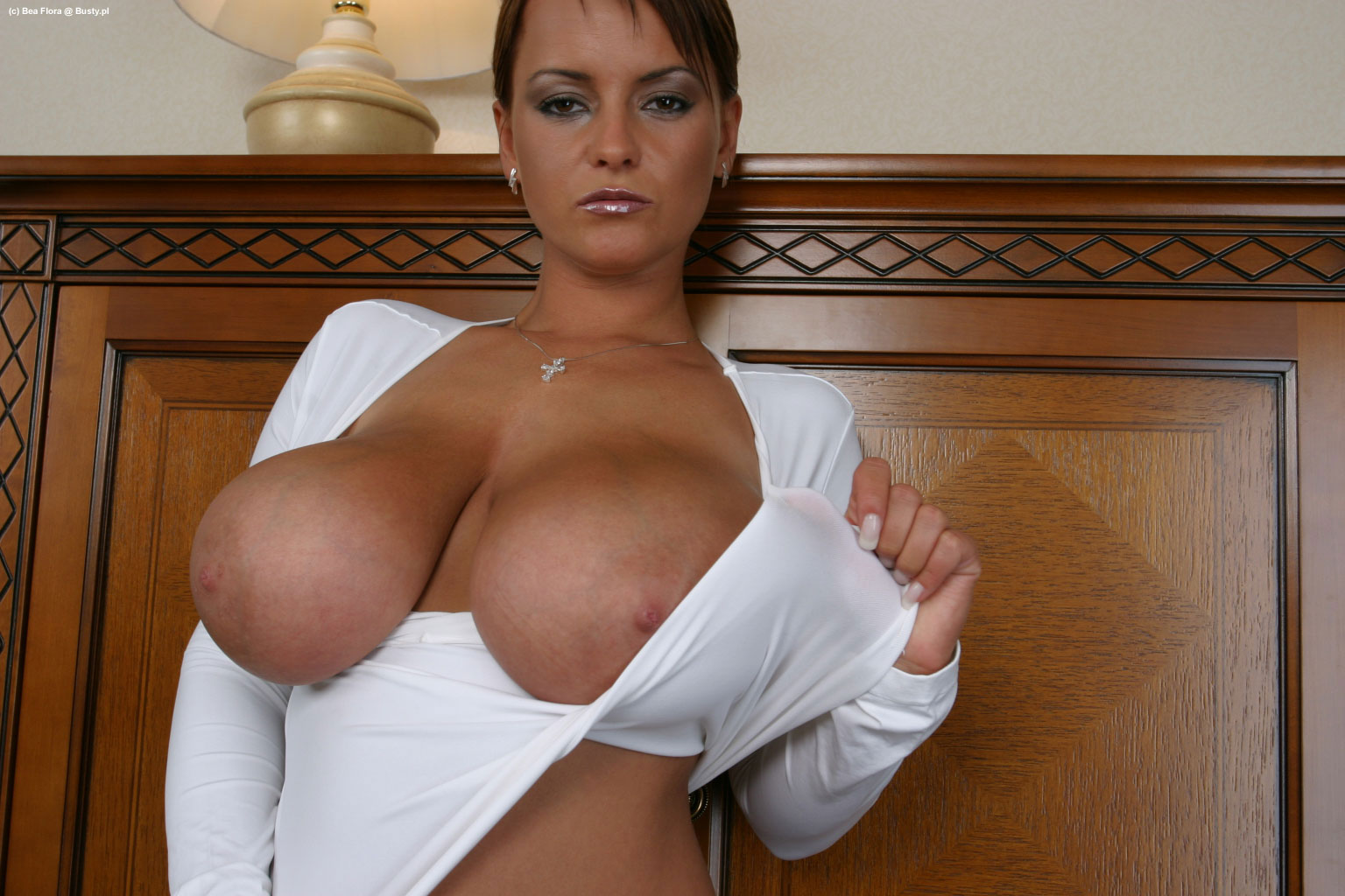 Milf with big tit galleries