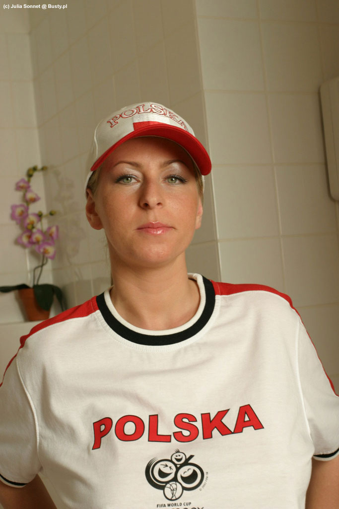 Julia Sonnet