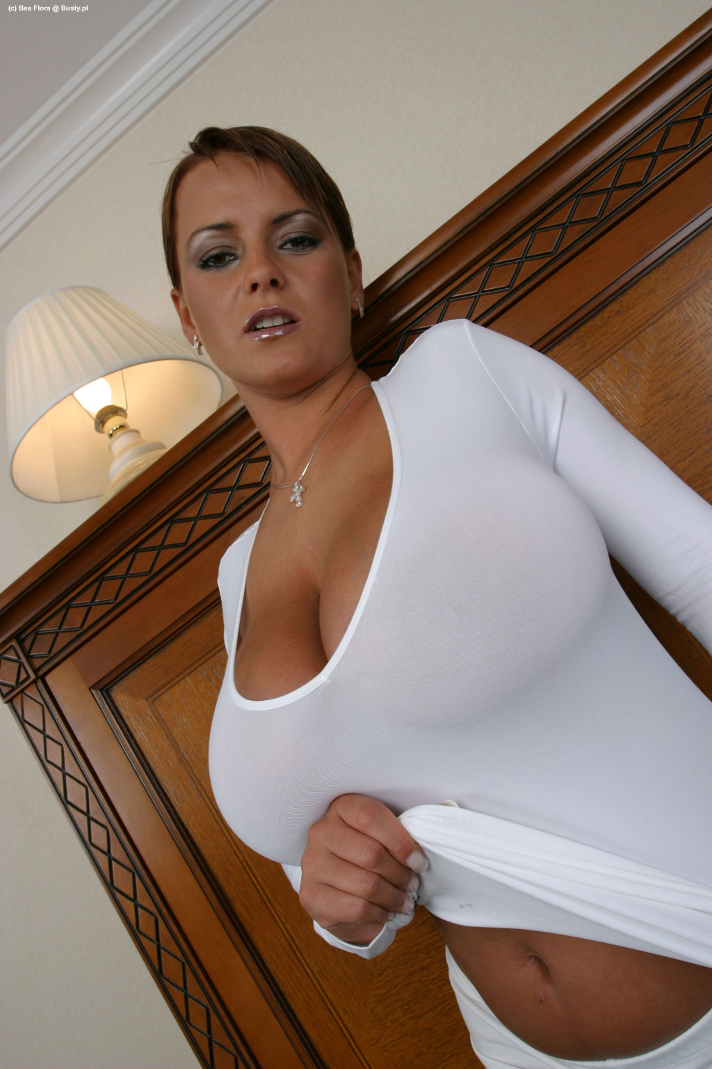 I can tell you are dying to jerk off to my thong joi - 3 part 5