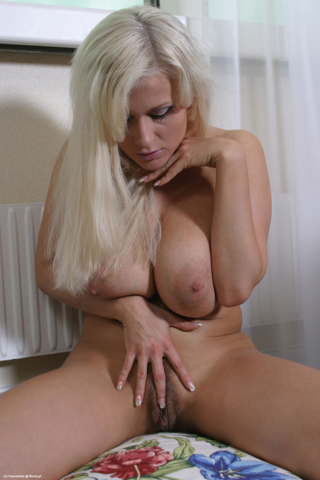 Cassandra Magrath Nude