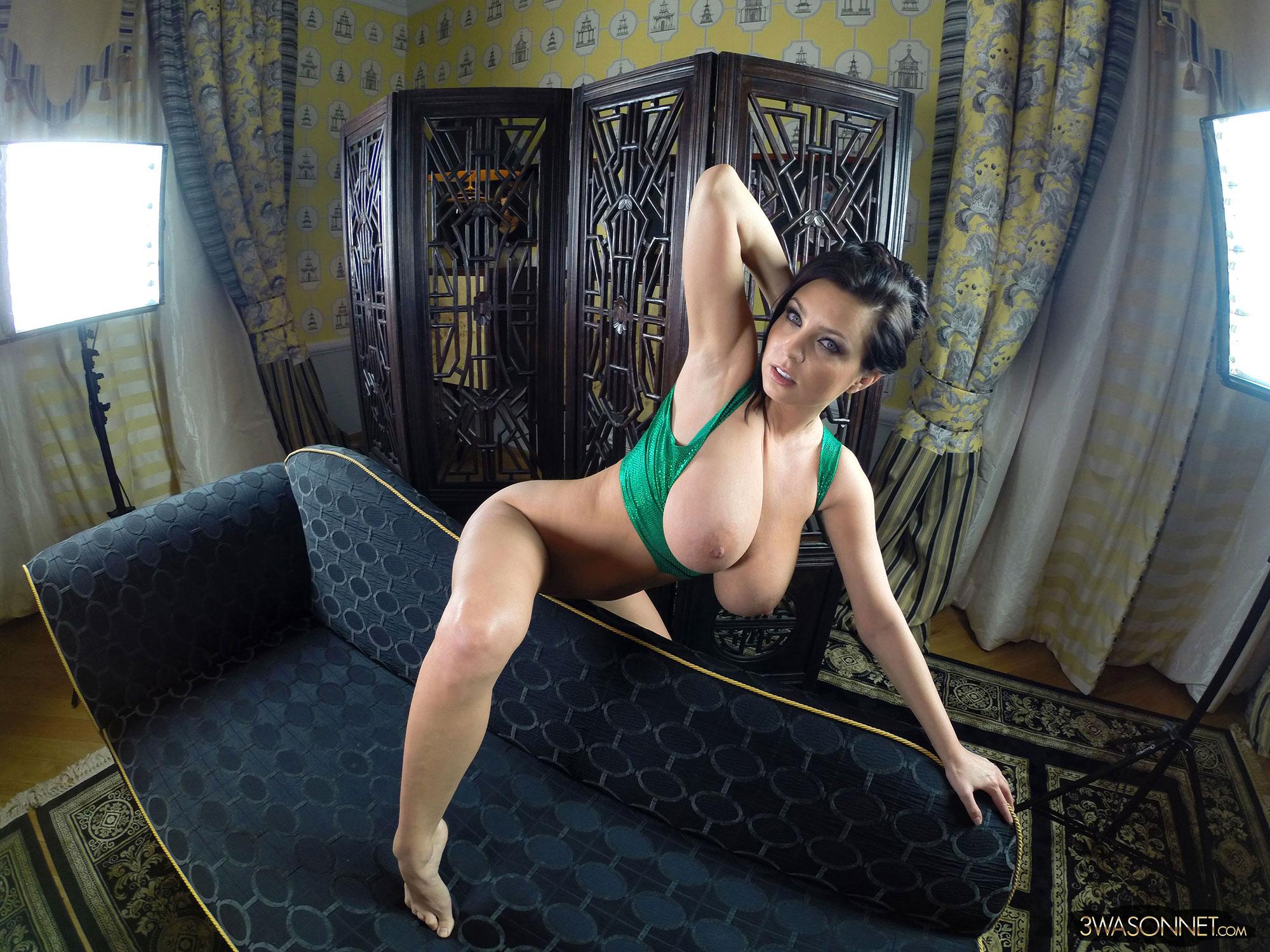 Ewa Sonnet exclusive green